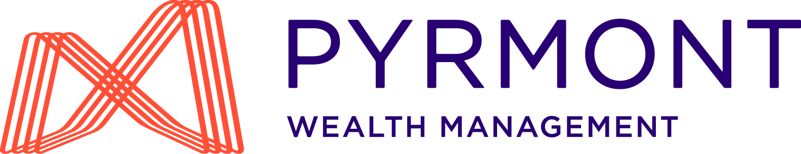 Pyrmont Wealth Management Logo - HK
